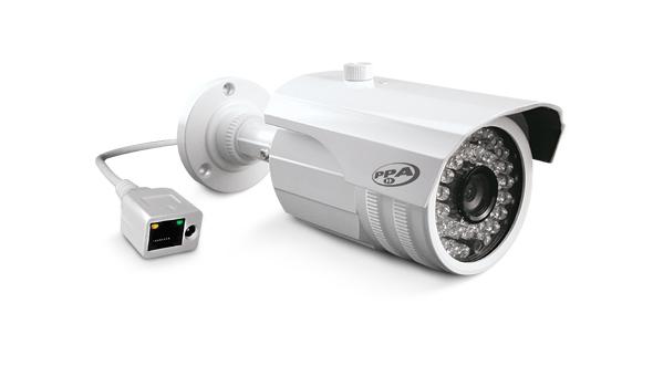Câmeras/Segurança